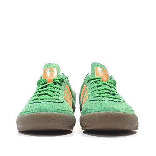 adidas Jeans, Green/Solar Orange/Gum green/solar orange/gum
