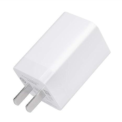 Amazon.com: Zerone - Cargador USB para Oneplus 5/5T/3/3T y ...