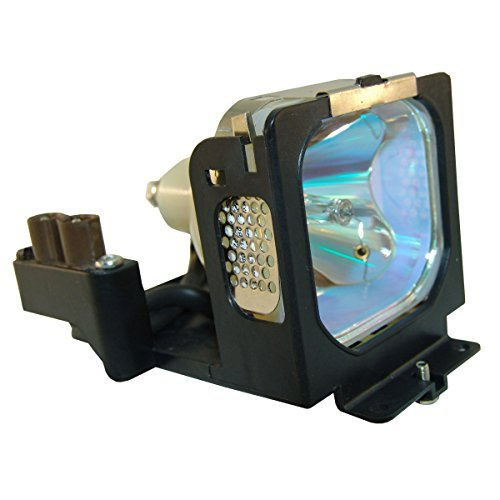 SpArc Platinum Sanyo POA-LMP66 Projector Replacement Lamp with Housing [並行輸入品]   B078G6NLNJ