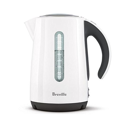 Expert choice for breville kettle electric white