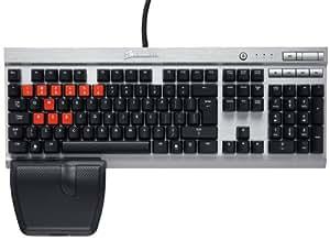 Corsair Vengeance K60. Performance, FPS, Mechanical Gaming Keyboard