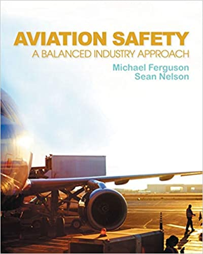 Aviation Safety: A Balanced Industry Approach: Michael