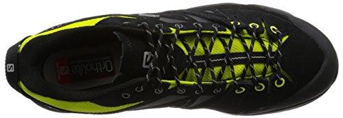 Alp LTR X Salomon Randonn Chaussures GTX de Aq6w5wxE