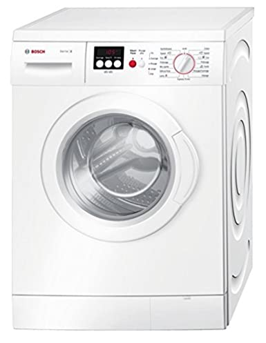 Bosch WAE28217FF Independiente Carga frontal 7kg 1400RPM A ...