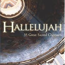 Hallelujah: 35 Great Choruses