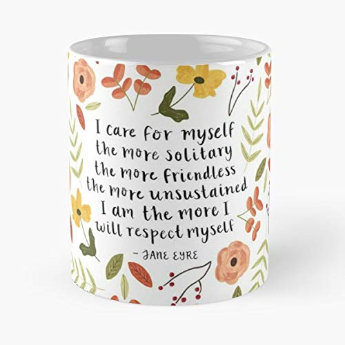 Amazon Com Quote Quotes Jane Eyre Charlotte Bronte