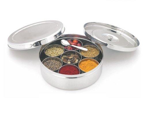Buy spice jars indian