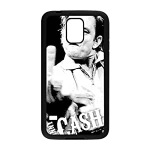 Johnny Gash Fahionable And Popular High Quality Back Case Cover For Samsung Galaxy S5