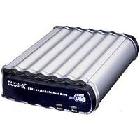 Buslink CO-2T-U2FS Triple Interface 2TB 1394a/eSATA/USB2.0 External Hard Drive