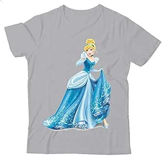 PTB Short Sleeve T-Shirt For Girls - - 2724669173193