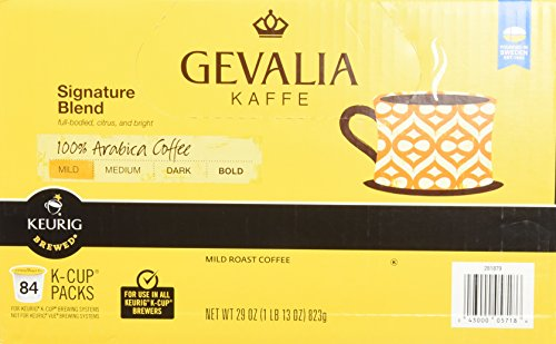 Coffee Cup Signature Blend - 84 Ct ()