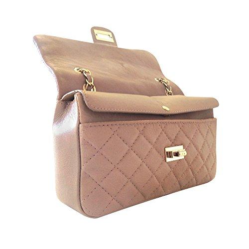 Otra Cartera Para Mano Azul De Mujer Piel 71075 myitalianbag UPnIxZHqw4