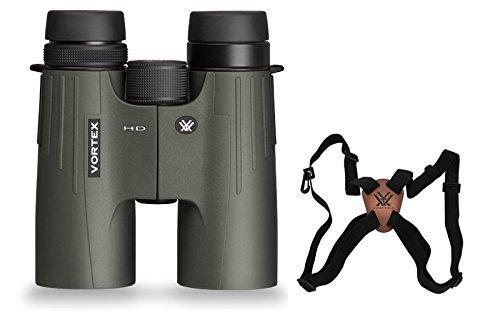 Vortex Optics Viper Hd 10 x 42 Roof Prism Binocular with Har