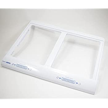 Amazon lg electronics 3550jj0009a refrigerator shelf frame lg electronics part 3551jj1005x cover assembly oem publicscrutiny Image collections