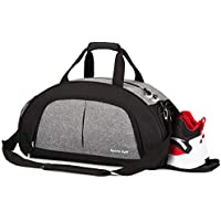 XIUNG.LOUIIS Sports Gym Bag