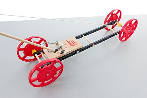 TeacherGeek Mousetrap Powered Vehicle STEM | STEAM Activity Kit by TeacherGeek (Image #4)