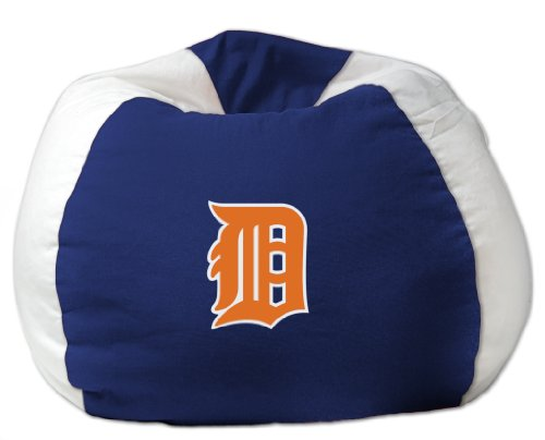 - MLB Bean Bag Chair MLB Team: Detroit Tigers