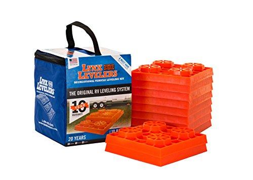 - Tri-Lynx 00015 Lynx Levelers - 10 Pack