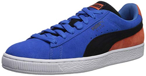 Baskets Frauen Homme Mole Pour Blue Puma us Strong firecrac fwRdfq