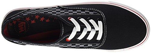 Sneaker Canvas Black 2148524 Nero Black Beppi Uomo Uw4BxEqUyP