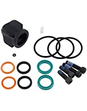 zt truck parts Hydraulic Control Valve Seal Kit 6816250 Fit for Bobcat 220 S220 440 443 450 453 463 540 542 543 553 641 642 643 645 653 741 742 743 751 753 763 773 843 853