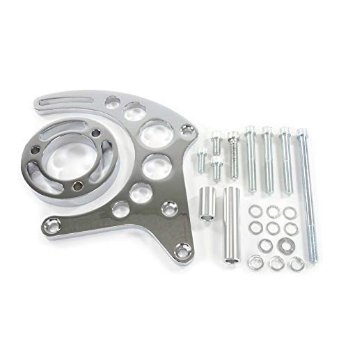 Most bought Alternators & Generator Brackets