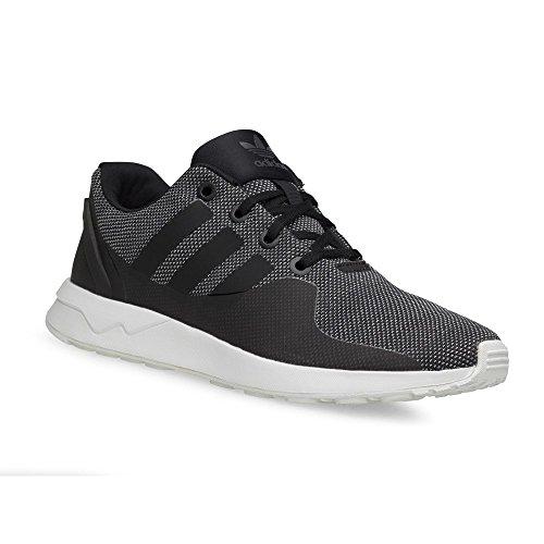Adidas Zx Flux Adv Tech - S76396 Grafiet-wit-zwart