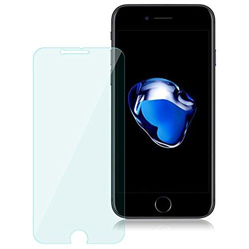 Vetro Temperato per Apple Iphone 7vetro schermo display Pellicola Protettiva di VETRO TEMPERATO Reale Protezione in vetro temperato
