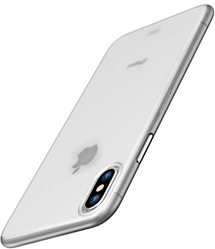 TOZO for iPhone X Case PP Ultra Thin World's Thinnest (Large Image)