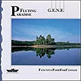 Fluting Paradise by G.E.N.E. (2001-01-02)