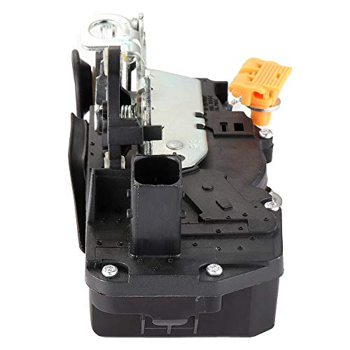 cciyu Rear Right Door Lock Actuators Door Latch Replacement Fits for 2007-2009 Cadillac Escalade Chevrolet Avalanche/Silverado/ Suburban/Tahoe GMC Sierra/Yukon 931109 931-109 DLA817