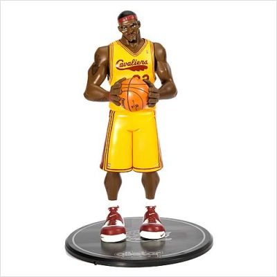 Upper Deck Figurine - 6
