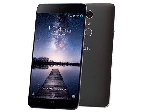 ZTE ZMAX PRO Z981 T-Mobile (Renewed) (Zte T Cell Phones Mobile)
