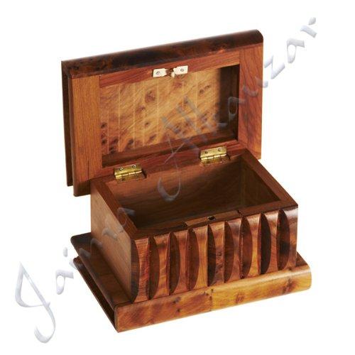 Caja Mágica Secreta - Encuentra Llave y Cerradura- Juego Ingenio - Puzzle Educativo: Amazon.es: Juguetes y juegos