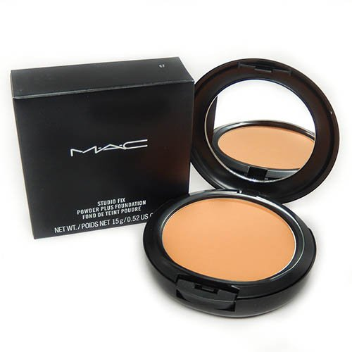 MAC Studio Powder Plus Foundation product image