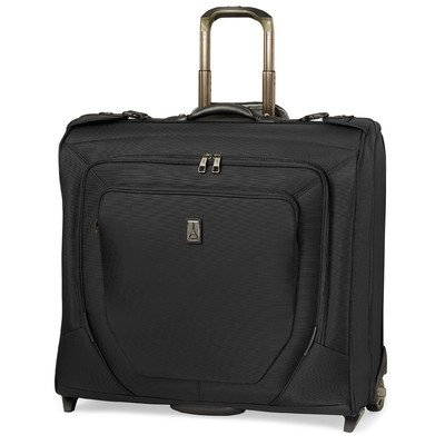Travelpro Crew 10 50 Inch Rolling Garment Bag, Merlot, One Size by Travelpro