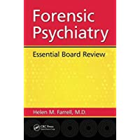 Forensic Psychiatry: Essential Board Review