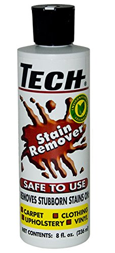 TECH Multi-Purpose Stain Remover - 8 oz -