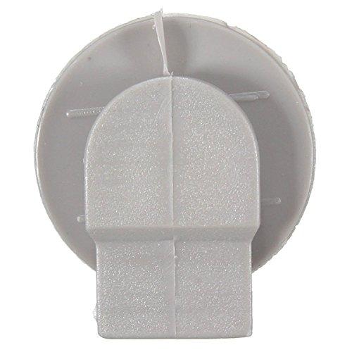 Viviance 10Pcs Ruota Archi Trim Clip Di Fissaggio Per Bmw R57 R56 R55 R53