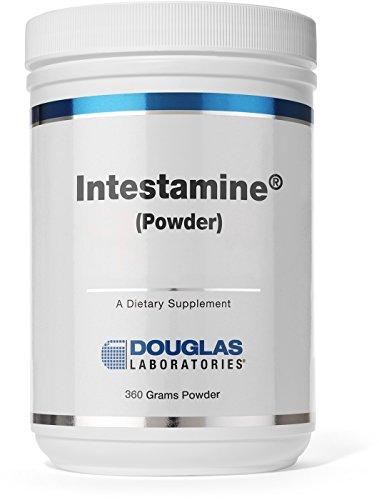 Douglas Laboratories Intestamine Intestinal Structure