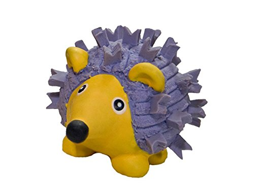 HuggleHounds Extremely Durable Ruff Tex Hedgehog product image