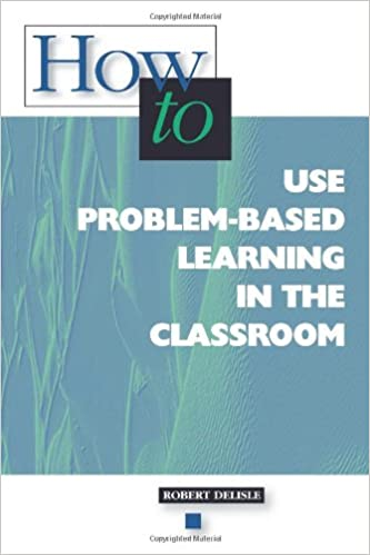 Libro Epub Gratis How To Use Problem-based Learning In The Classroom