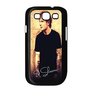 Unique Design -ZE-MIN PHONE CASE For Samsung Galaxy S3 -Famous Singer Ed Sheeran Pattern 17