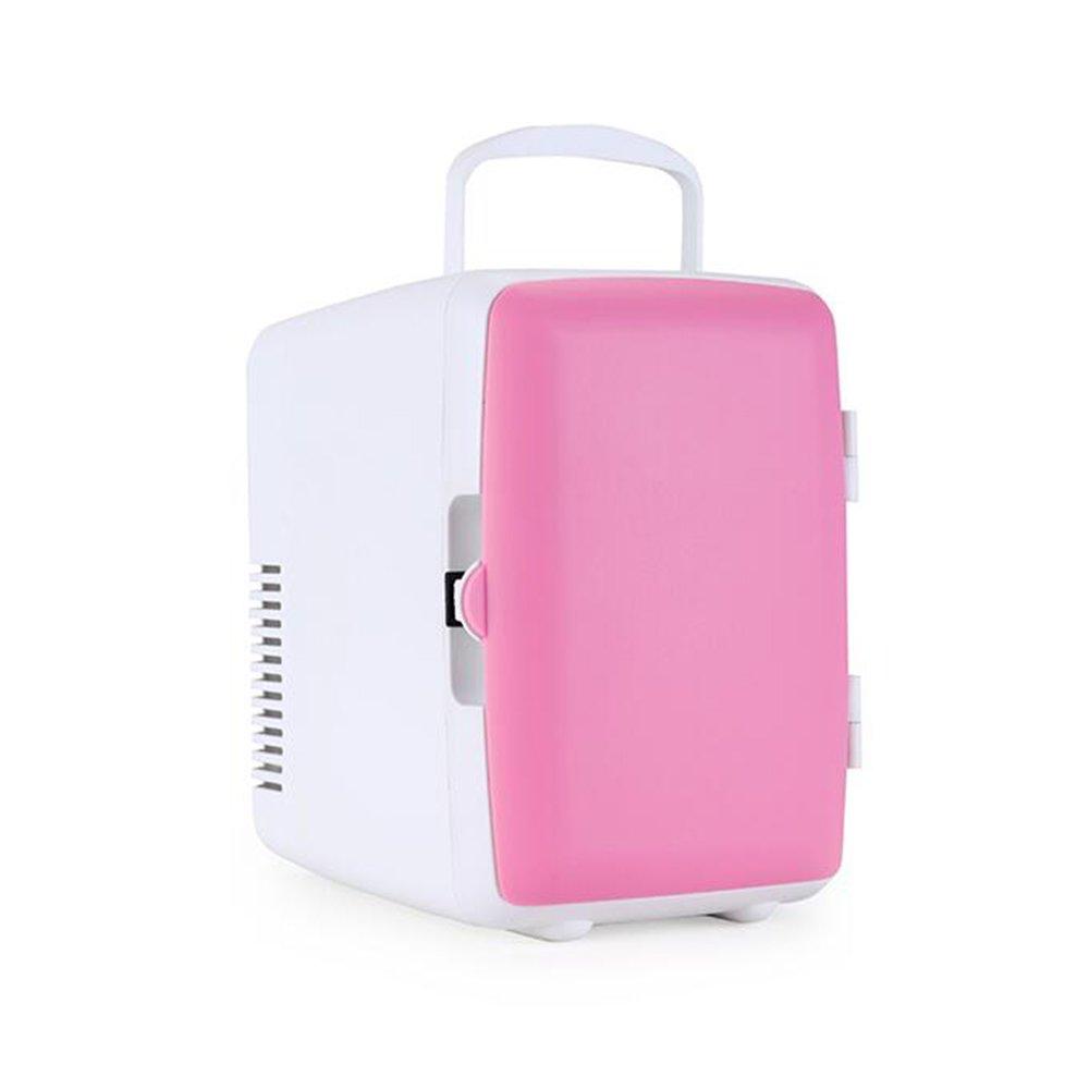 Amazon com: Dual-use Refrigerator Car Refrigerator - 4L Car