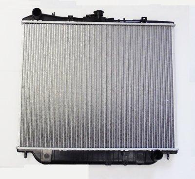 4 Runner / Hilux Surf KZN130 3.0TD (8/1993-11/1995) Radiator Assembly - AFTERMARKET