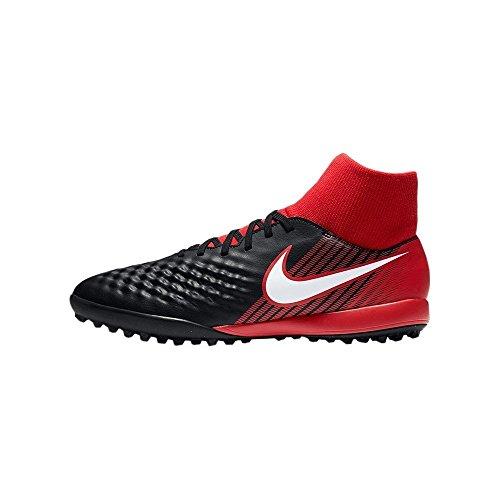 Football Blanc 061 De Ii Magistax Tf Chaussures Homme noir Df Nike Onda Rouge Pour Universitaire fw1q007