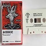Sabbat - Desecration (Cassette)