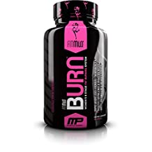 Muscle Pharm Fit Miss 90 Count Burn Weight Management Capsules