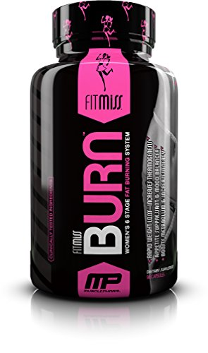 Fitmiss Burn Weight Management, Capsules, 90 Count 885707149562