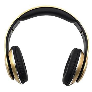 SODIAL (R) 4 en 1 multifunción auriculares Bluetooth ...